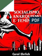 Socialismo, Anarquismo e Feminismo
