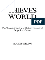 Sterling, Claire- Thieves' World