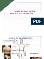 Clase Antropometría 02