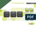 NXP Cortex Guide
