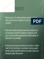Software educativo.pptx