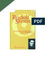 Rudolf Steiner - Ritmusok a Kozmoszban És Az Emberben Munkás4