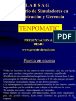 Tenpomatic-PresentacionyDemo