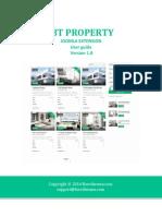 BT Property User Manual 1.0