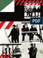 U2 - HTDAAB non-deluxe version