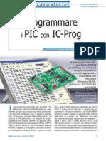 Programmare i PIC Con IC-Prog