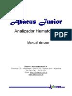 79581948 Manual Usuario Abacus Junior DLA