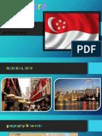 Singapore Power Point