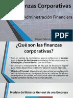 1. Administracion Financiera