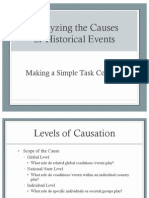 ppt - wwii - multiple causation
