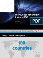 ExxonMobil 2014 Outlook-For-Energy Rollout Presentation