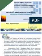 Presentacion Gerencia de Mantenimiento-Calidad y Costo -Definitivo - Copia