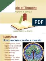mosaic presentation