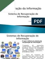 Recuperação da Informação - Polo automotivo