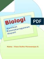 Biologi Tugas Manfaat Keanekaragaman Hayati.pdf
