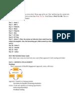 Ob Final Exam Review Sheet