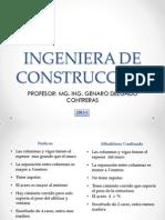 Ingeniera de Construcción10