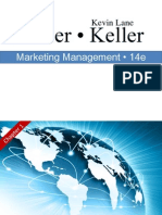 kotler - marketing