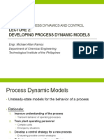 -Lecture 2 - Process Dynamic Models.pdf