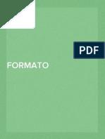 Formato Presentacion Trabajo Final No. de Grupo