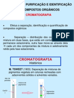 Aula Cromatografia 2006