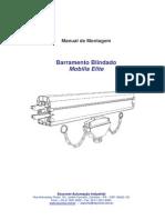 Manual de Montagem Barramento