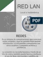 Red Lan