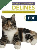 Feline Retrovirus Management Guidelines