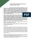 Daniel Iglesias El Cerco Populista  en América Latina