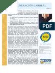 Remuneracion Laboral - Universidad EAFIT
