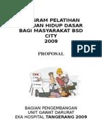 Proposal BHD Masyarakat S6P4