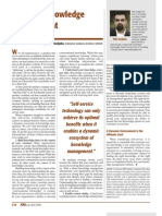 KMWorld 2008 Articles
