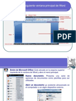 Clase Word 2