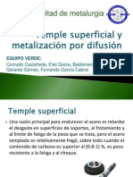 Temple Superficial
