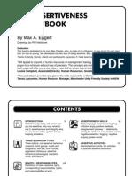 Assertiveness Pocket Book 2