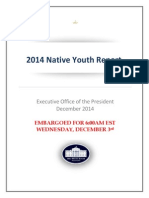 White House Native Youth Report_FINAL
