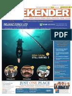 Indian Weekender 5 December 2014