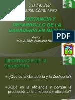 1-Importancia de la Ganadería.ppt
