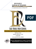 ERHS Program of Studies