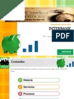 BANCO INTERBANK - RELACIÓN MKTG