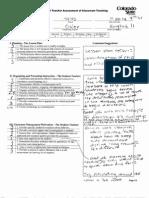 teacher feedback 2