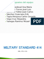 Military Standard 414