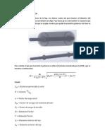 Informe de Parte Mecanica