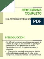 3. HEMOGRAMA COMPLETO.ppt