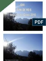 -Iom- Ovni de Reis - Report 6 de Gener 2010