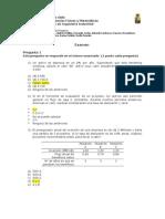 Pauta Examen Otono 2005
