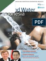2007-06 Holland Water Indonesie