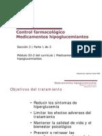 Control Farmacologico