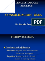 Consolidacion Osea