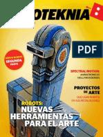 Roboteknia Ed03 Virtual